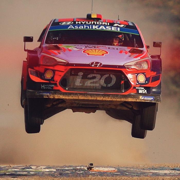 2019 WRC BEST SEASON